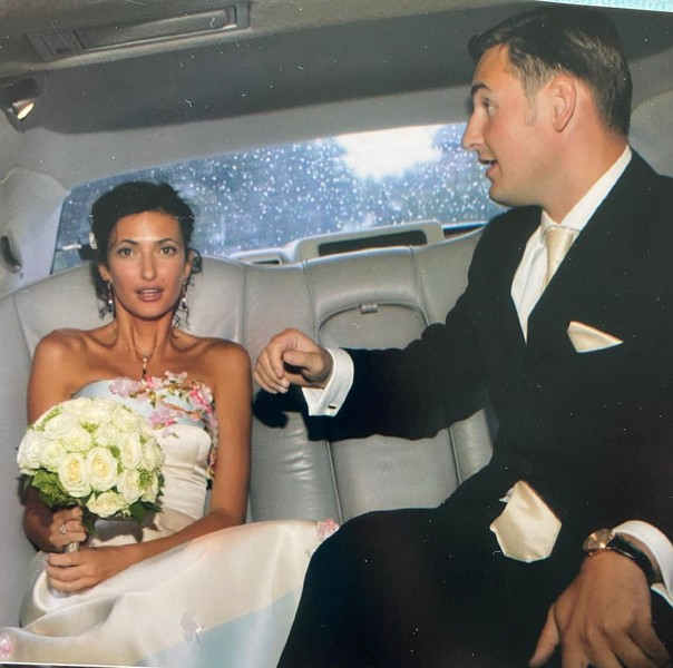 Фото №1 - Готовилась к собственным похоронам: как Снежана Георгиева перенесла онкологию и сделала бизнес на шампанском