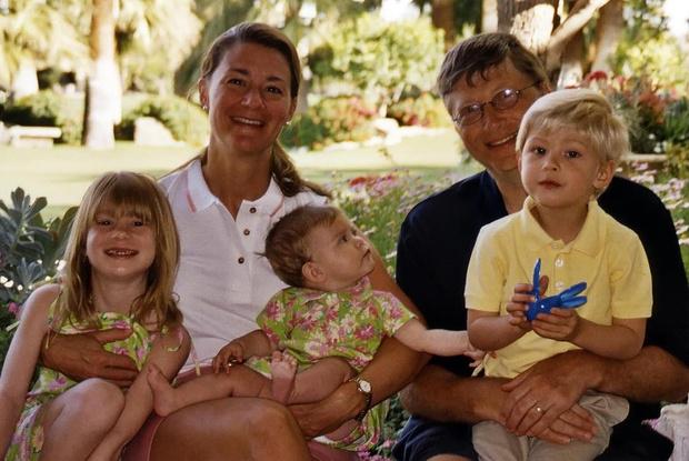 Фото №2 - Билл Гейтс разводится с женой после 27 лет брака