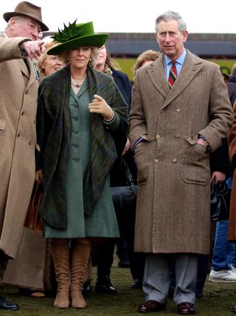 Фото №5 - Самый экономный принц: почему Чарльз никогда не выбрасывает свою одежду