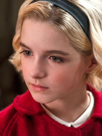 Фото №4 - 10 самых талантливых детей-актеров 👼