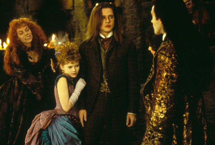 Фото №1 - Что мы знаем о ремейке «Интервью с вампиром»