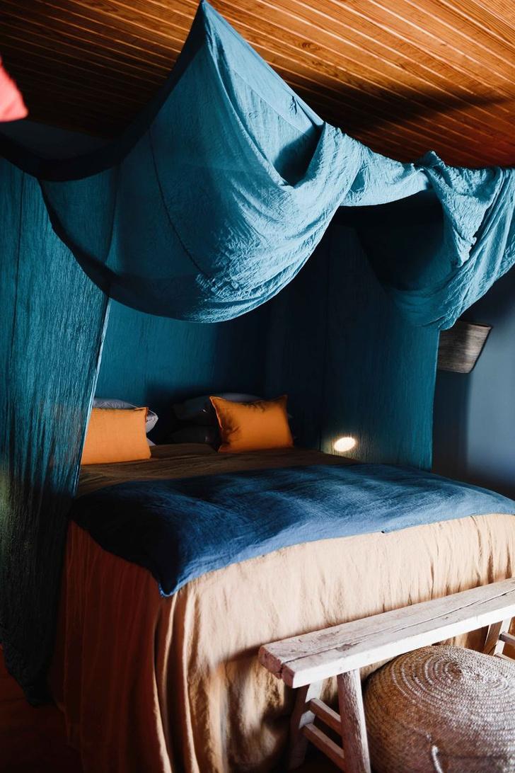 Фото №8 - Романтичный бутик-отель Los Enamorados на Ибице