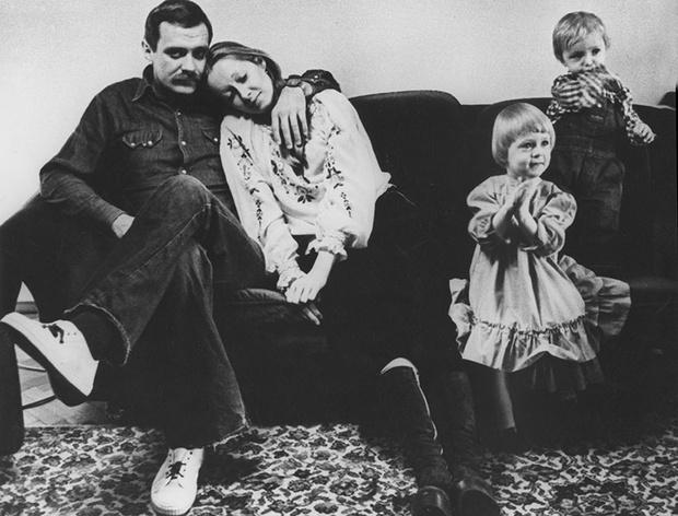 Фото №6 - Татьяна Михалкова: «Никита не живой классик, он для внуков Никитон»