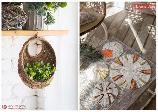 Фото №2 - 7 идей весеннего декора: как украсить ваш дом и одежду