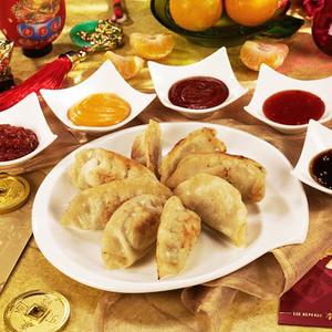 Фото №1 - Китайский Новый год: 8 праздничных блюд, которые приносят удачу