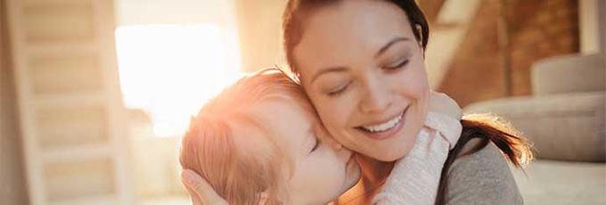 Детская сексуальность до трех лет: что влияет на ее развитие?