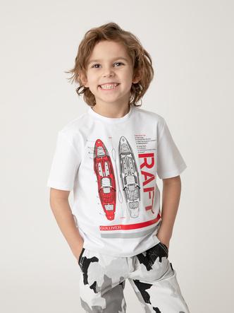 Фото №4 - Маме на заметку: как составить практичный гардероб для ребенка в три шага