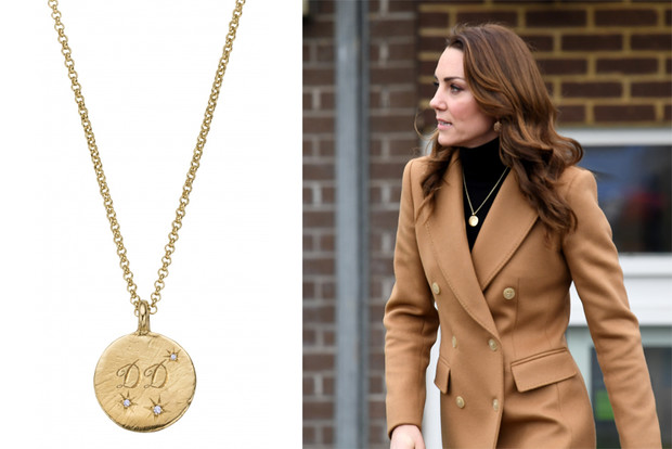 Фото №2 - Эти украшения занимают особое место в сердцах членов королевской семьи— и вот почему