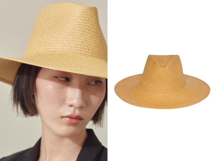 Фото №12 - 15 отличных шляп, которые нужны вам этим летом
