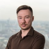 Евгений Идзиковский