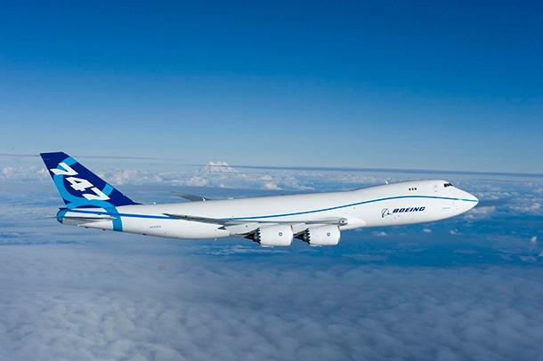 Фото №4 - 15 самых быстрых пассажирских самолетов