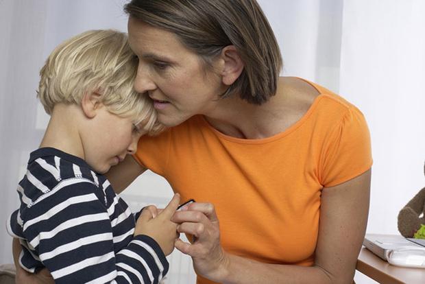 Фото №2 - Если ваш ребенок - «ябеда»