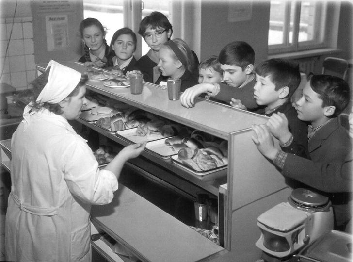 Фото №7 - 15 лучших вещей, которые были в школе конца XX века