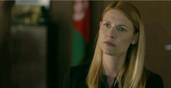 Фото №1 - В сериале «Родина» предсказали захват Кабула: пророческий монолог 2020 года