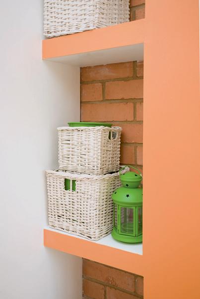 Фото №6 - Ванная в загородном доме: дизайн-проект