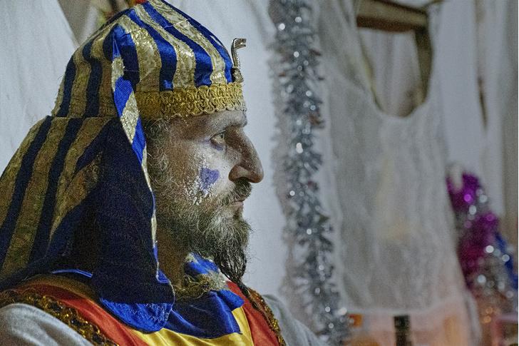 Фото №9 - Владычицы ночи: секретный ритуал Бвити в Габоне
