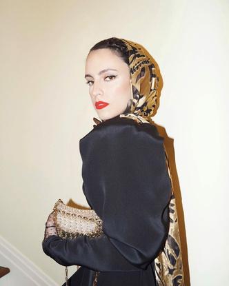 Фото №11 - Модный Восток: 10 блогеров-мусульманок, на которых вам захочется подписаться