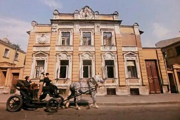 Фото №38 - Москва киношная: 125 культовых мест
