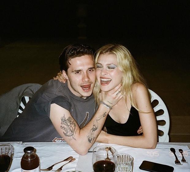 Фото №2 - Устраивайте себе тематические свидания, как Бруклин Бекхэм и Никола Пельтц