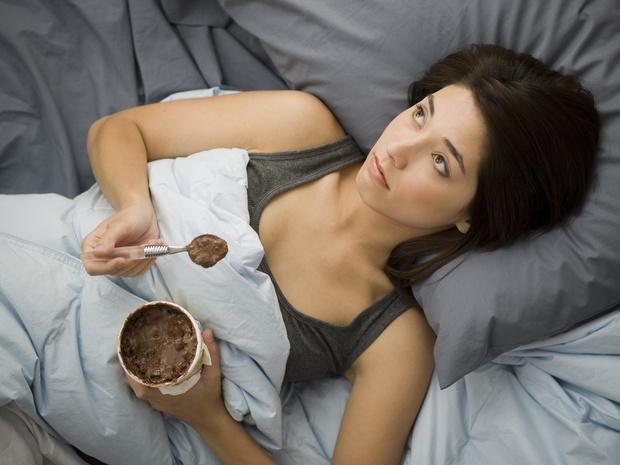 Фото №3 - Что происходит с организмом, когда вы отказываетесь от сладкого