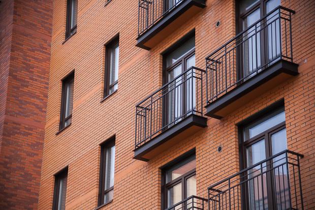 Фото №1 - В России с начала года более 24 тысяч семей-льготников получили новое жилье