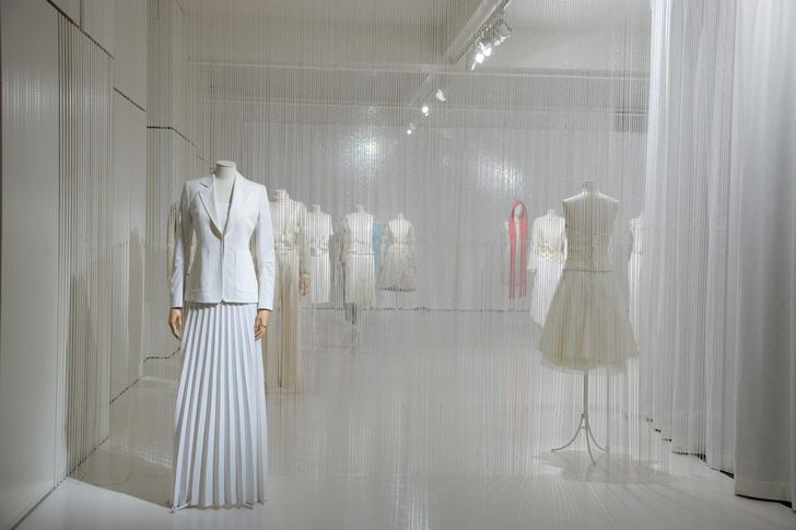 Фото №8 - Музей моды MoMu в Антверпене открывается после реконструкции