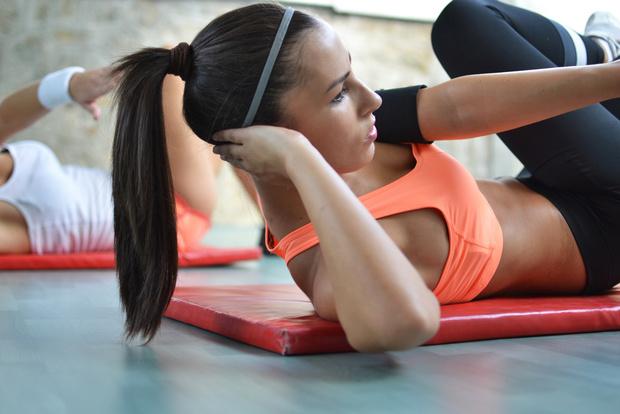 Фото №1 - После фитнес тренировки люди не могут отказать себе в удовольствиях