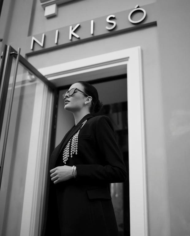 Фото №1 - Место силы: салон красоты Nikiso Space, достойный «Мисс мира»