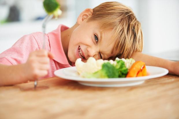 Фото №1 - 3 «популярные» проблемы с едой: как их решить