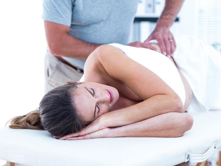 Фото №2 - Как избавиться от боли в мышцах после тренировки: 8 быстрых способов