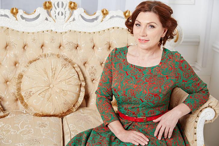 Фото №1 - Роза Сябитова: «Дочь— невеста премиум-класса, а я выхожу замуж по расчету»