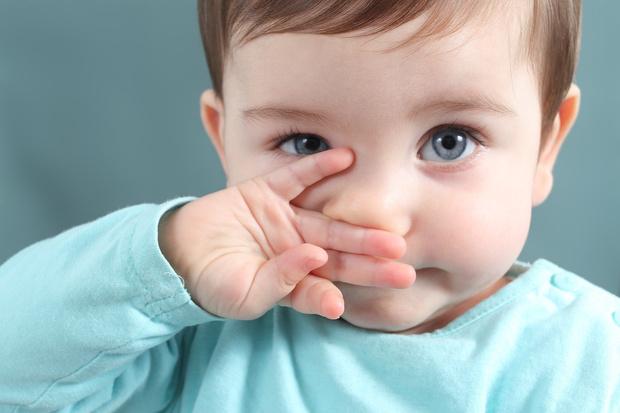 Фото №1 - Сопливое, но счастливое детство: как лечить насморк у детей