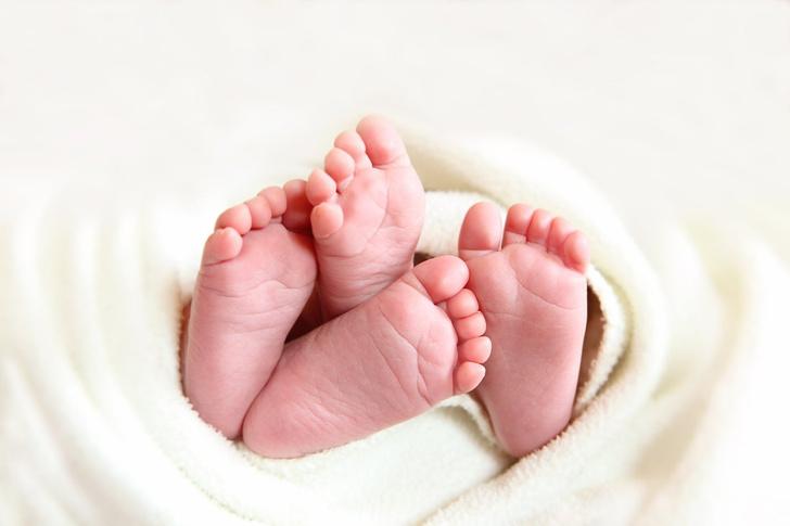 как родить близнецов