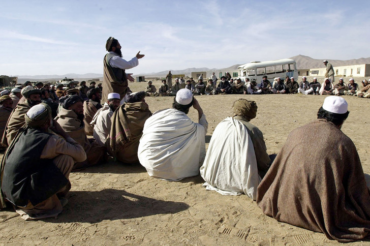 Фото №11 - 15 вещей, которые нужно знать об Афганистане, который опять пошел ко всем чертям