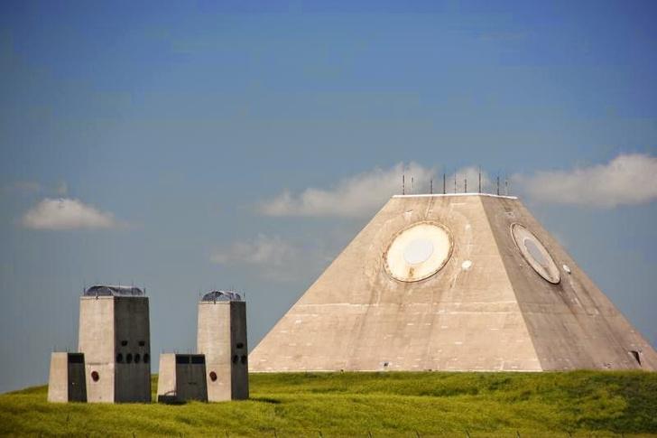 Фото №1 - Военный комплекс стоимостью 6 миллиардов долларов, который проработал ровно один день