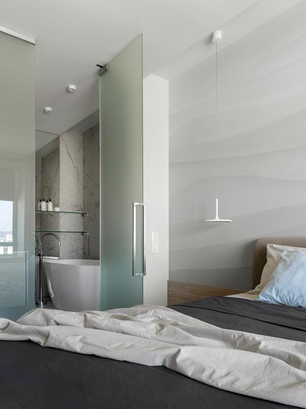 Фото №8 - Светлая квартира 83 м² в новом доме в Саратове