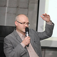 Григорий Горшунин