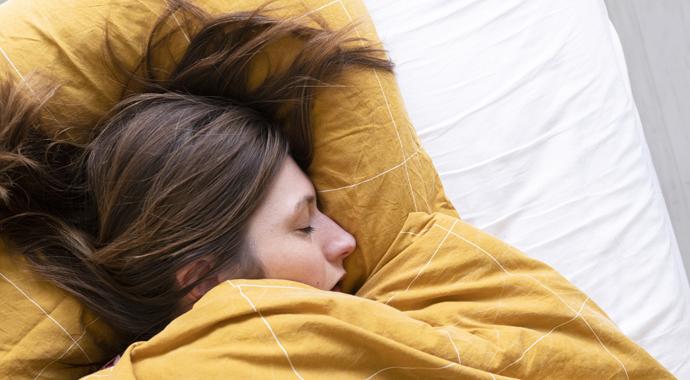 Вредно ли спать слишком много
