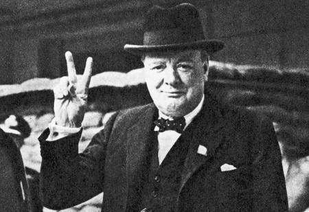 29 цитат про алкоголь, женщин, ад и большевиков от Уинстона Черчилля