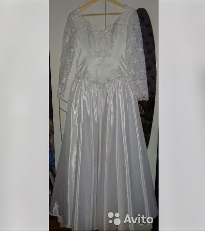 Фото №15 - 15 свадебных платьев, которые страшно покупать