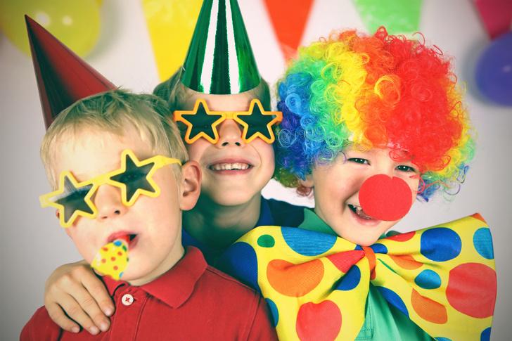 Фото №1 - Что будет, если сделать ребенку костюм своими руками: 6 историй с фото
