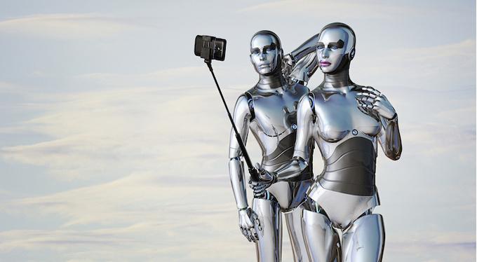 Научится ли робот любить?