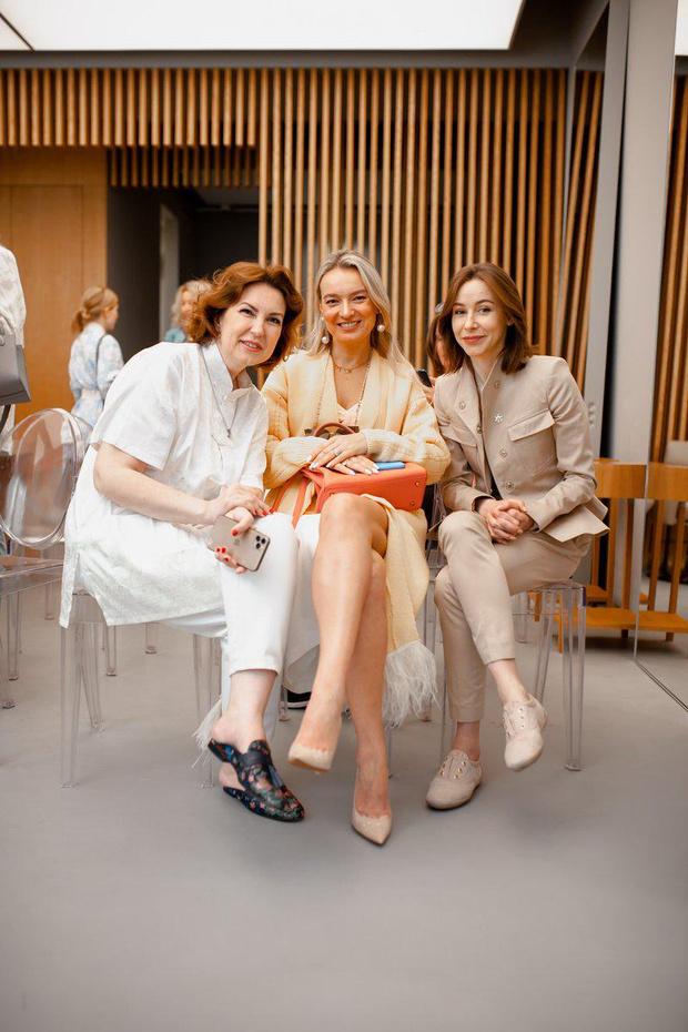 Фото №2 - Коллективная медитация и драгоценная лотерея: как прошло мероприятие Beauty Club Lume21