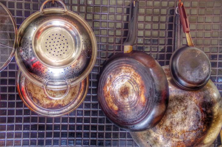 Фото №2 - 9 токсичных вещей в вашем доме, которые вызывают проблемы с щитовидкой