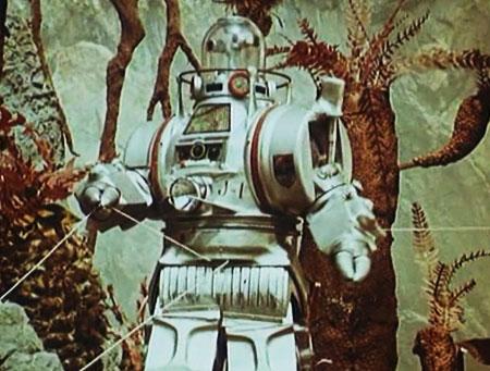 Фото №15 - «Звездные войны» и «Терминатор» родились в СССР