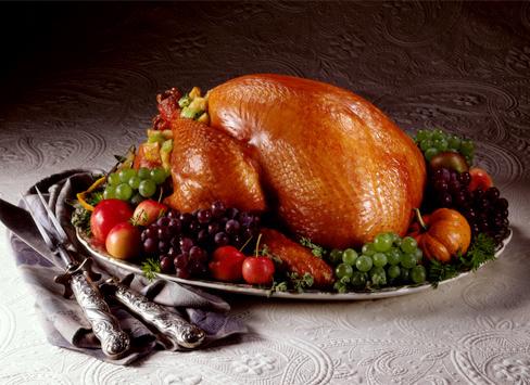 Рецепты для праздничного ужина