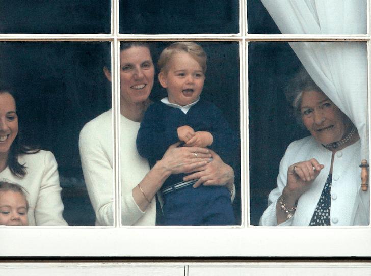 Фото №3 - Королевский ланч: чем Джордж и Шарлотта обедают в школе