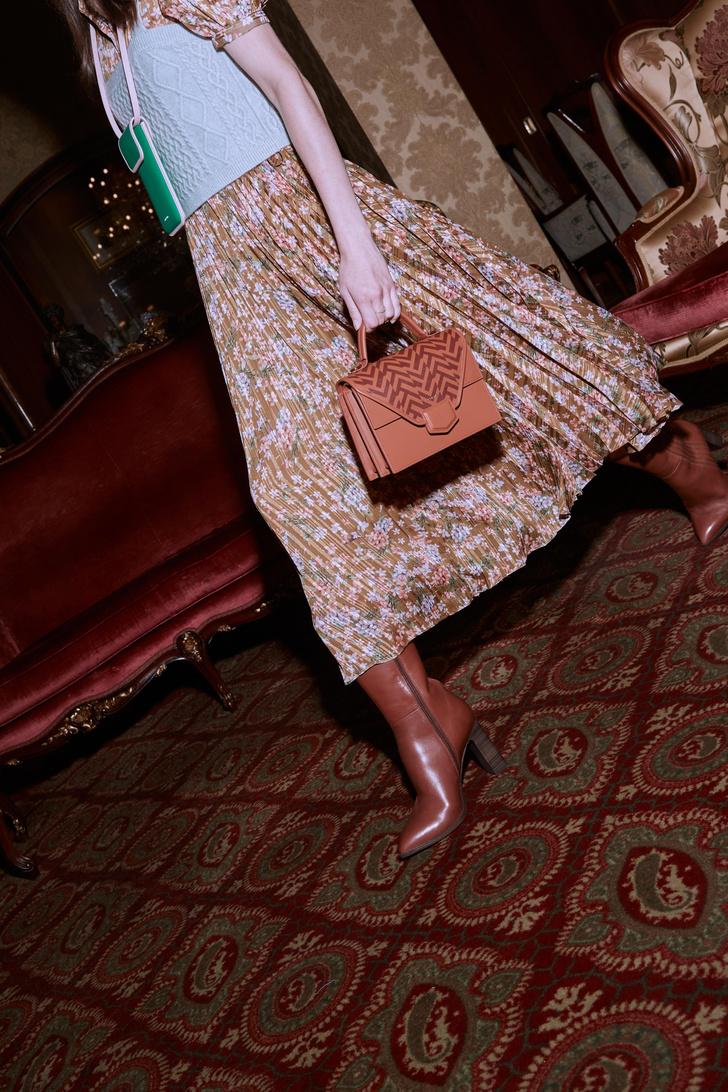 Фото №8 - Какую сумку выбрать на осень? Самые модные варианты на каждый день
