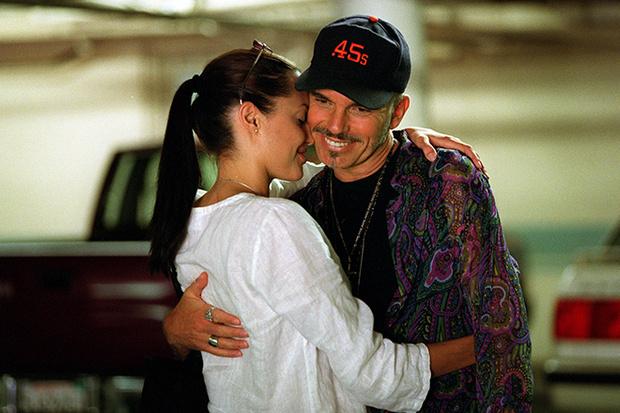 Фото №1 - 10 доказательств, что семья Джоли и Питта далека от идеала
