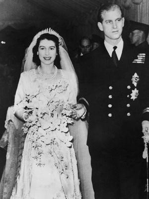 Фото №5 - Брачный конфуз: 7 неприятностей, случившихся на королевских свадьбах